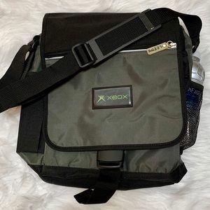 XBOX CARRY-ALL, SHOULDER/CROSSBODY BAG NWOT